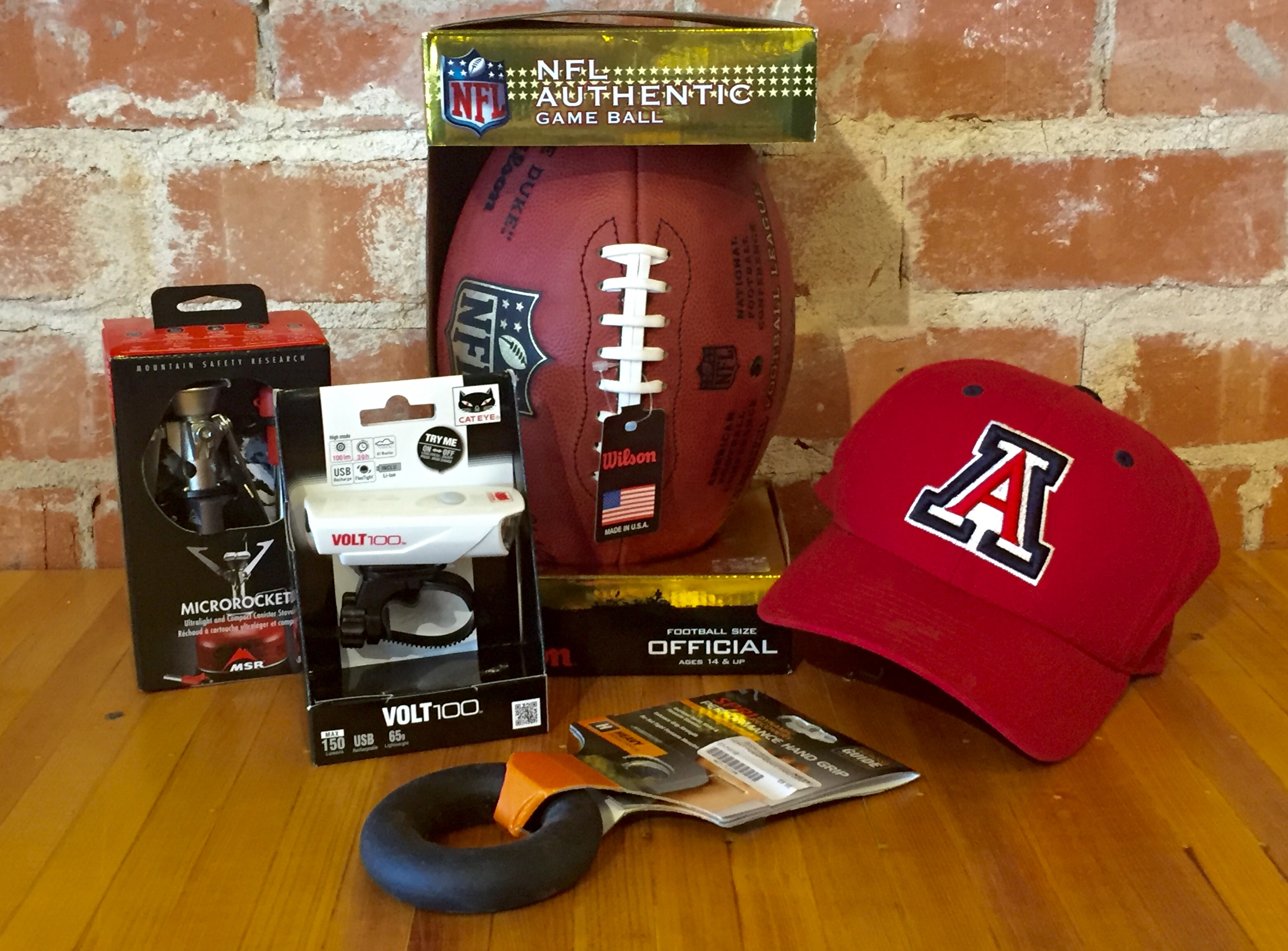 Father's Day Gift Ideas - Bookmans Sports Exchange - photo#20