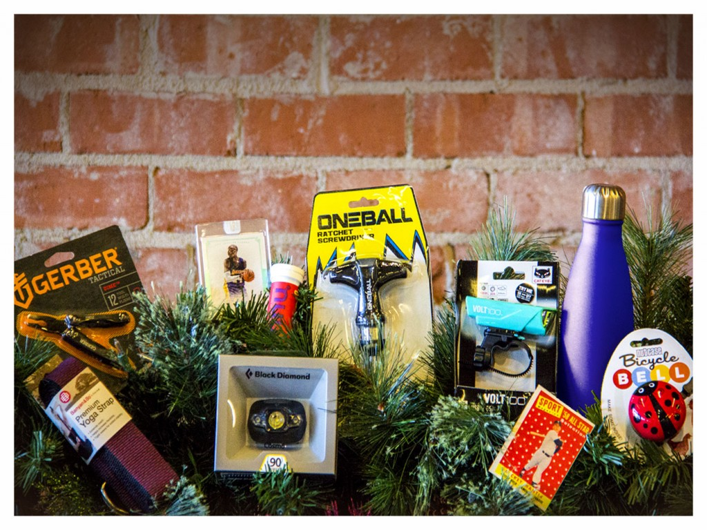 Gift Guide: Stocking Stuffers for the Adventurer ... - photo#39